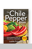 The Chile Pepper Bible